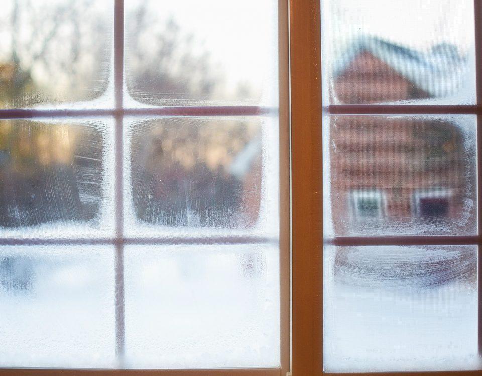 Spifferi finestre alluminio: il caso studio di Ivan